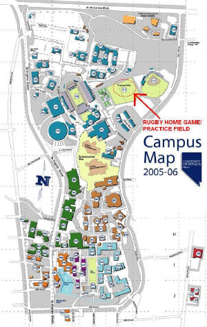 Unr Campus Map Pdf.Directions